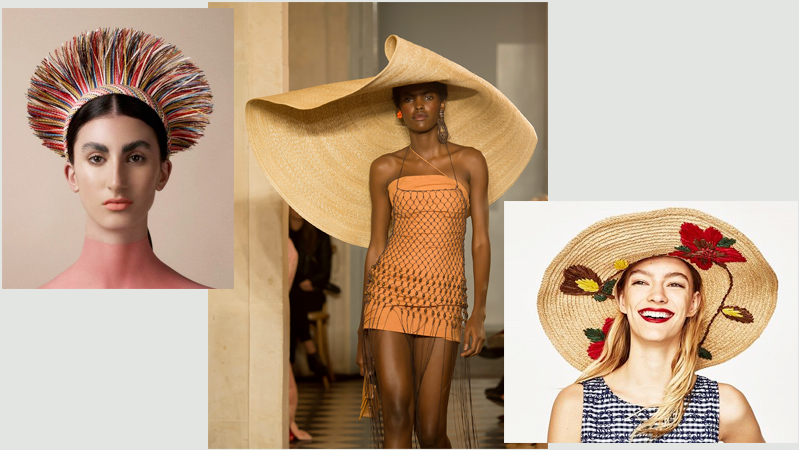 design woman hats