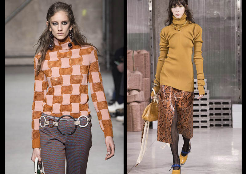 avant garde fashion marni