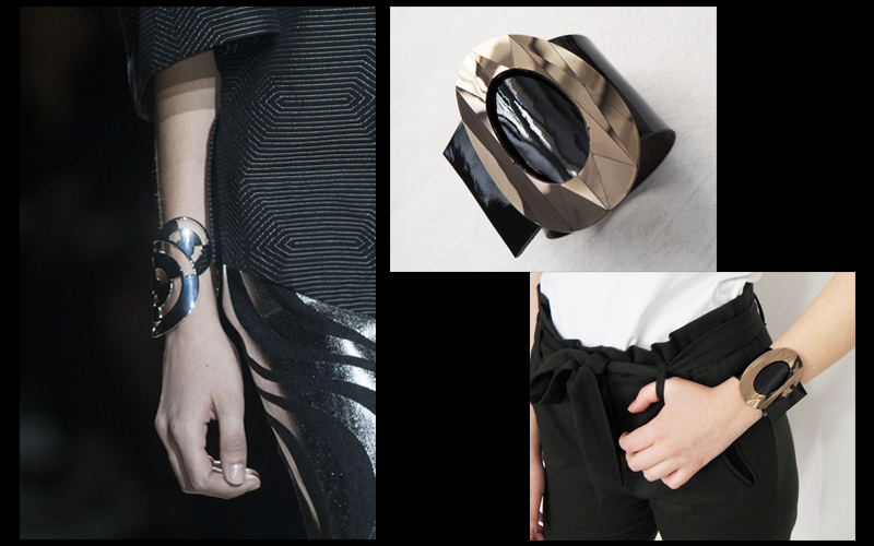 contemporary wrist design bracelet