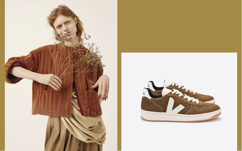 sustainable responsible natural fashion