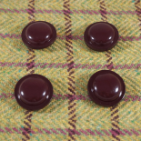 Red Ball Button 22mm