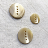 Design Button Mother-of-pearl Line 15-20mm