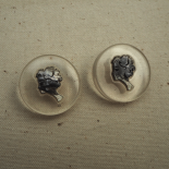 Cameo Eugenia Sewing Button 28mm