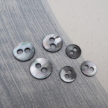 Mother-of-pearl Sweetie button 15-20mm